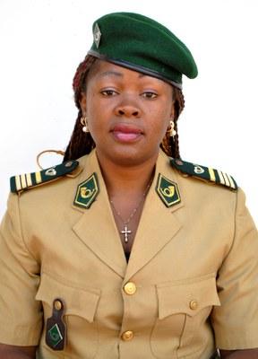 Mme Djiotsa Elvire,IEF,Chef de Bureau de la Recherche et de la Documentation (2)
