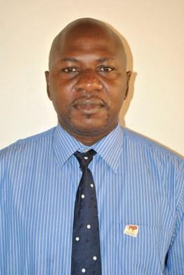 NDJOCKE BONNY BOB Michel Eyoum, TPEF,Chef de Bureau des Affaires Générales